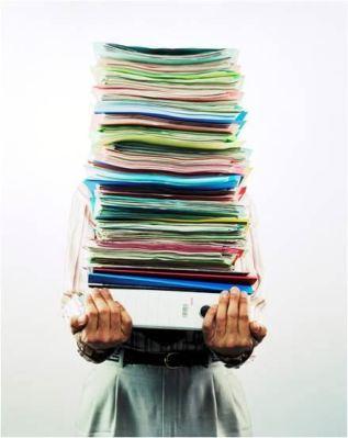 Cómo documentarme para escribir una novela: Lee todo lo que caiga en tus manos