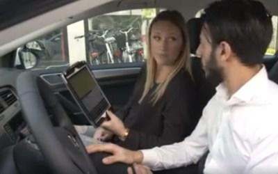 الطريق الصحيح للحصول على رخصة القيادة في السويد