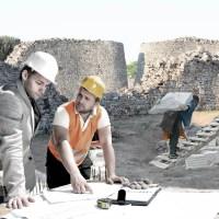 Proyecto de seguridad en obra