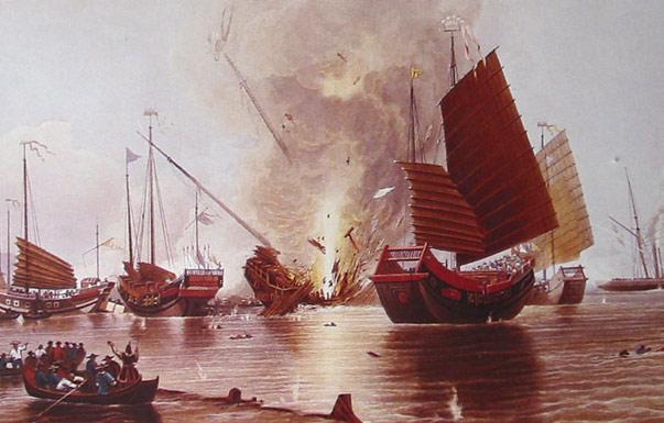 A questão colonial e a Segunda Internacional