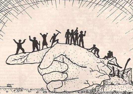 Marx e a questão do programa: a ditadura do proletariado