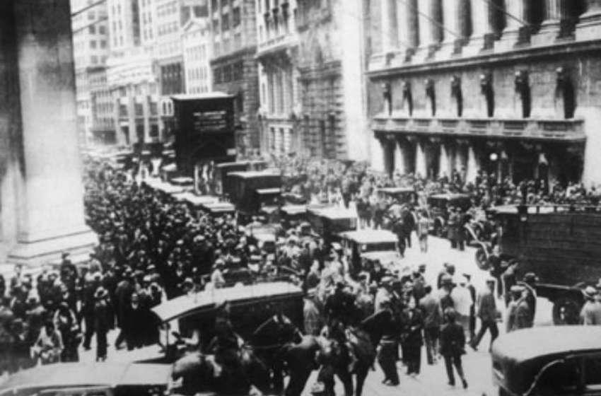 Crise, Ciclo e desenvolvimento no capitalismo