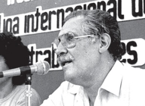 32 anos sem nosso incansável dirigente: breve resumo da vida de Nahuel Moreno