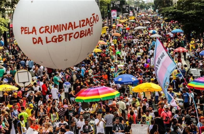 A crise do capital e a intensificação das opressões sobre os LGBTs