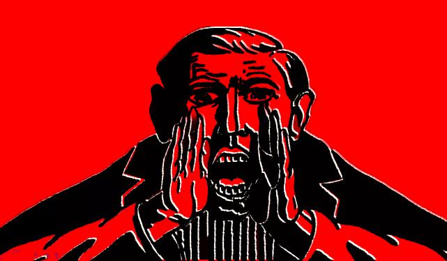 O  Estado burguês e o fascismo