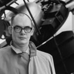 CIUDADANOS DE ÓMICRON: Un escritor que cambió el ritmo de la ciencia ficción