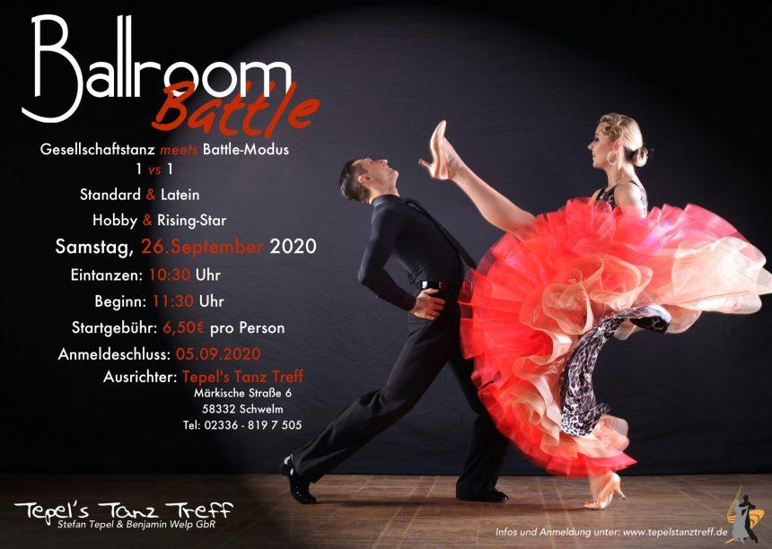 Ballroom Battle