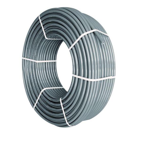 Труба многослойная KAN-therm Push PLATINUM PE-Xc/Al/PE-HD 18×2,5 фото