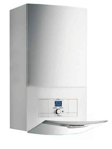 Газовый котел VAILLANT turboTEC plus VU 242/5-5 одноконтурный