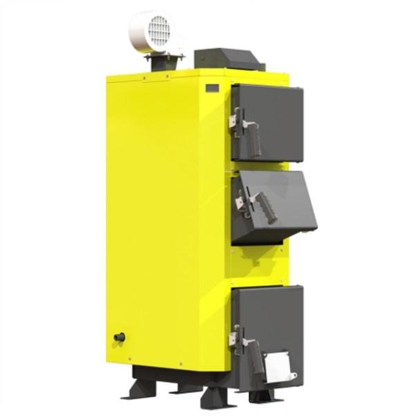 Котел твердотопливный KRONAS UNIC 15 кВт