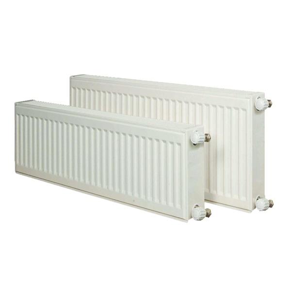 Стальной панельный радиатор RODA 22 R 300×1000