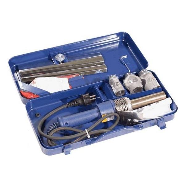 Сварочный комплект DYTRON Polys P-4а 650W MINI (насадки синие 20…32 мм)