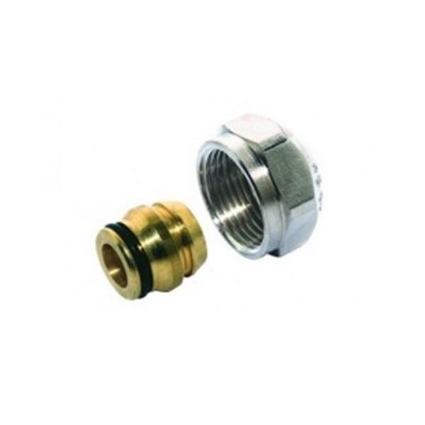 Соединитель конусный KAN-therm 15 G3/4″ для медной трубки фото