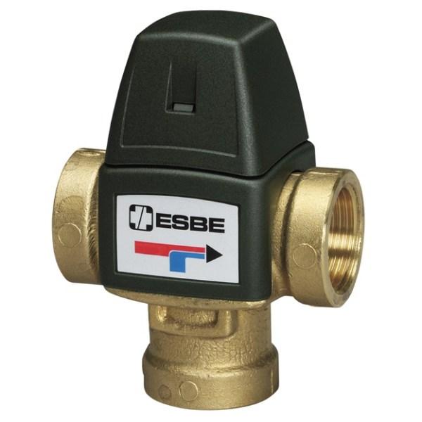 Смесительный клапан ESBE VTA 321 DN20 (+35…+60°C)