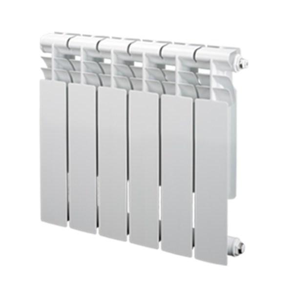 Радиатор биметаллический TIANRUN GOLF BM 300/80 – 128 Вт