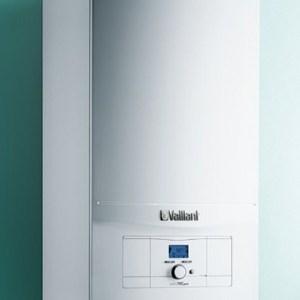 отопление газовым котлом