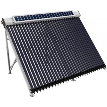 Вакуумні сонячні колектори