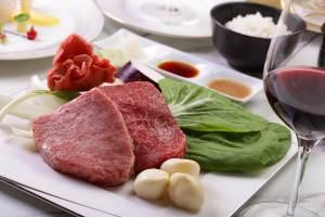 ★11月29日限定★いい肉の日限定『鉄板deフレンチディナー』