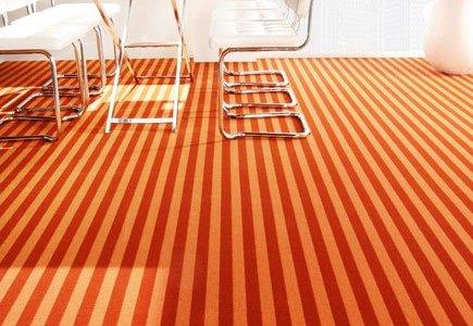 Infloor – Teppichboden für Hotel und Objekt