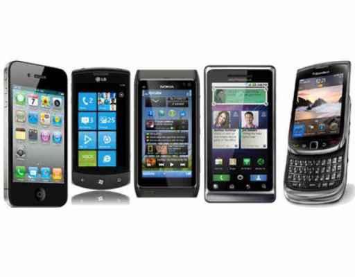 Estrategias de marketing para smartphones