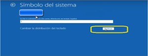 Solución Error BAD_SYSTEM_CONFIG_INFO Windows 10 18