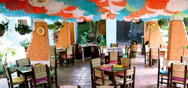 Donde Comer Restaurantes en Tequila
