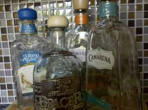Tequila bargains