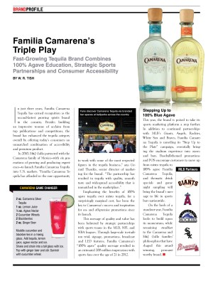 camarena tequila, angels stadium, mlb, baseball