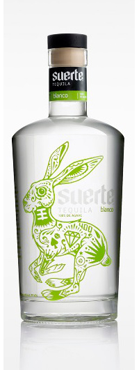 Suerte Blanco Tequila Review & Tasting Notes
