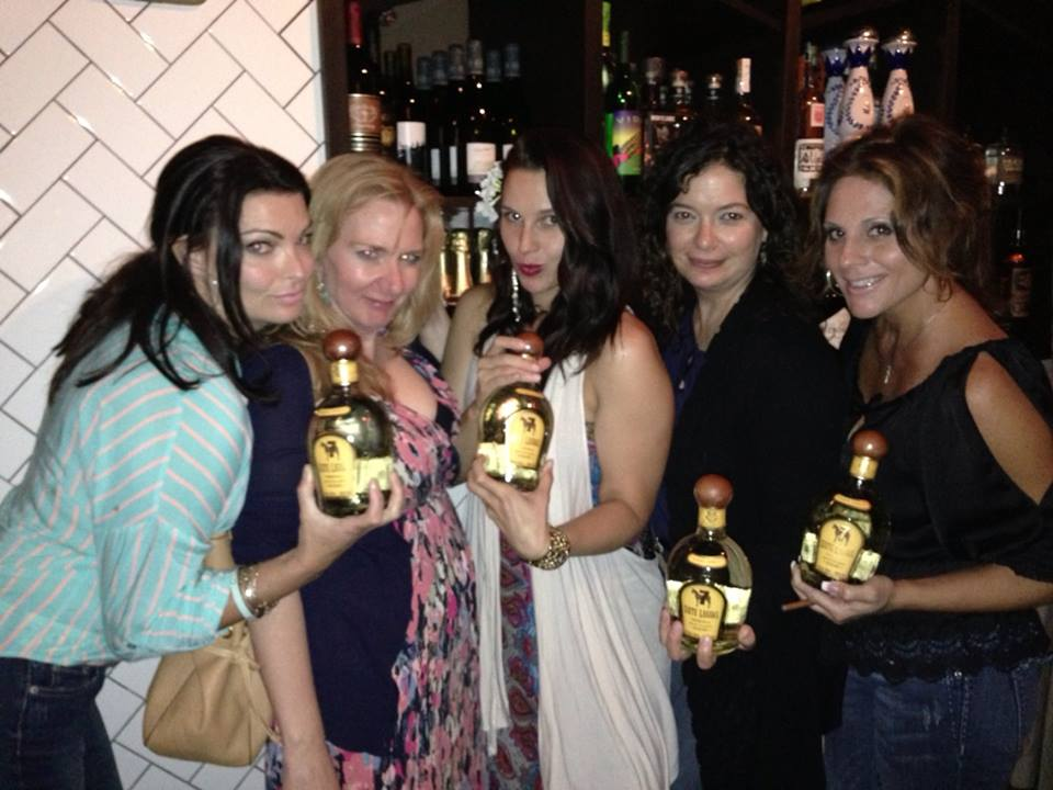 Women in the Tequila Industry