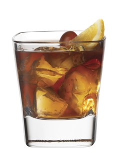 Old Fashioned, hornitos, mad men, old fashioned