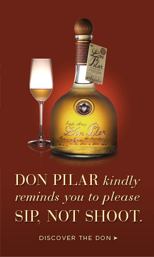 Sipping Off the Cuff | Don Pilar Tequila Reposado https://wp.me/p3u1xi-52g