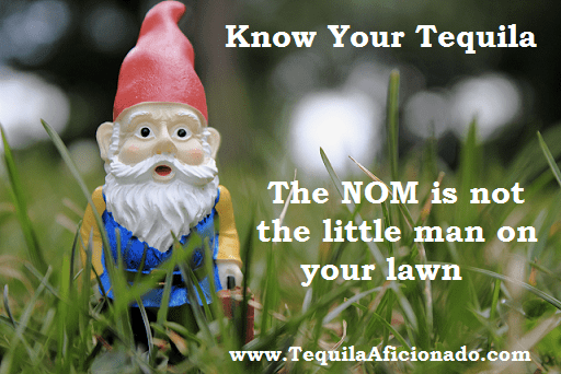 Know Your Way Around the NOM List