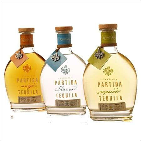 Gary Shansby and Partida Tequila – Part 3
