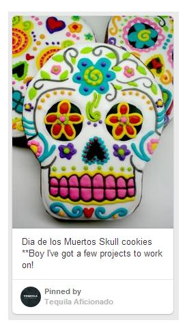 sugar skulls, dia de los muertos, cookies, cake, decorations, sweets