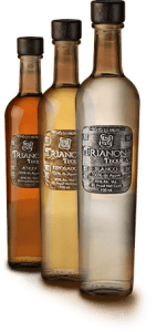 Trianon Triple, trianon tequila, tequila nom list