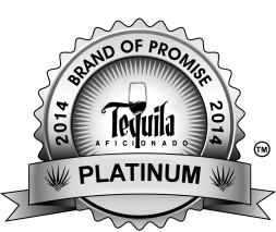tequila awards, tequila aficionado, brands of promise, Riazul Tequila