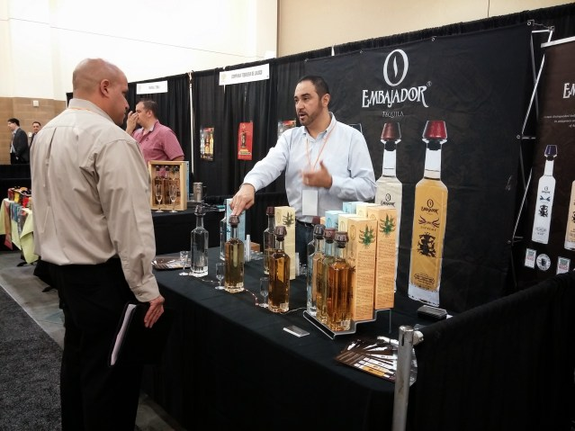 Sipping Off the Cuff | Embajador Tequila Anejo [Transcript] http://wp.me/p3u1xi-59R