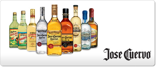 jose cuervo, brands