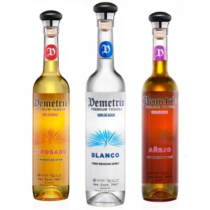 Demetrio Blanco is a luxury Tequila from creators at Ekeko Wine and Spirits.