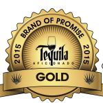 winners announced, 2015 brands of promise, tequila aficionado