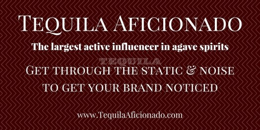 2019 Tequila Aficionado Influencer Marketing Package https://wp.me/P3u1xi-5CD