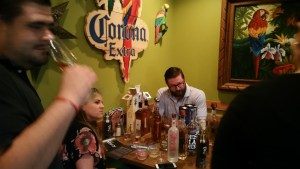 Kansas Is A Hotbed For Agave Spirits http://wp.me/p3u1xi-4xc
