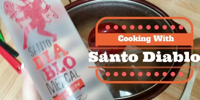 Santo Diablo Mezcal King Ranch Chicken Recipe http://wp.me/p3u1xi-4v3Santo Diablo Mezcal King Ranch Chicken Recipe http://wp.me/p3u1xi-4v3