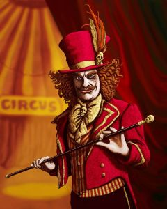 The Tequila 3 Ring Circus http://wp.me/p3u1xi-4Nm
