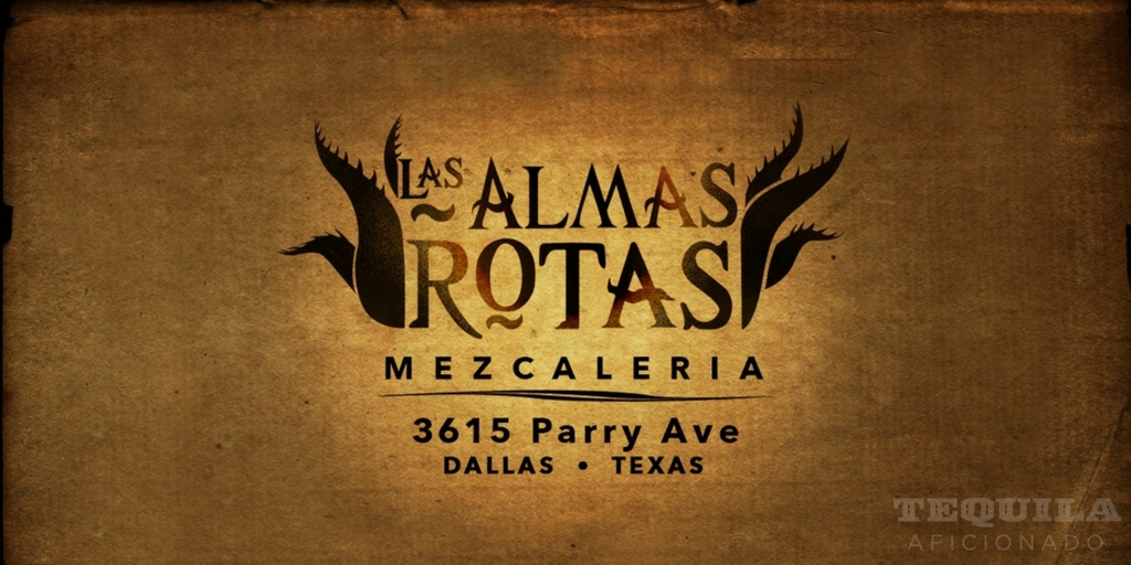 Open Bar | Las Almas Rotas Mezcaleria, Dallas, TX
