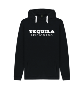 Book Cover: Official Tequila Aficionado Hoodie
