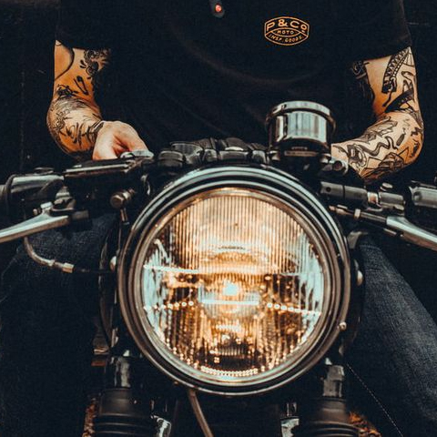 motociclismo 1 - Motociclismo
