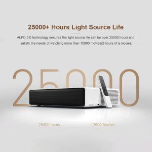 20191022010649 300x300 - Proyector Láser 4K Xiaomi Mi Mijia 5000 Lumens 150 Pulgadas