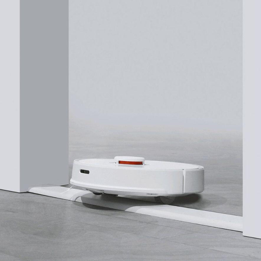 Aspirador Robot Xiaomi Mijia Roborock S50 de Polvo Automático